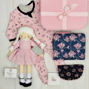 Fashion Beth | Sweet Arrivals Baby Hampers