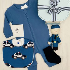 I'll Protect You | Sweet Arrivals Baby Hampers