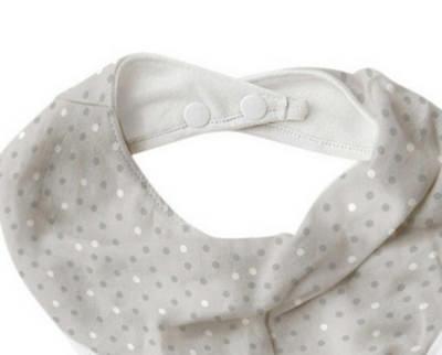 Little Linen bandana bib | | Sweet Arrivals Baby Hampers