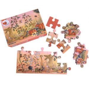 Garden Puzzle | Sweet Arrivals Baby Hampers