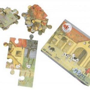 Egmont Farm Puzzle | Sweet Arrivals Baby Hampers