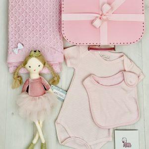 Little Princess | Sweet Arrivals Baby Hampers