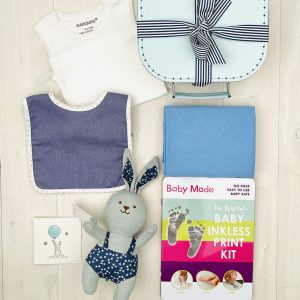Playful Bunny | Sweet Arrivals baby hampers