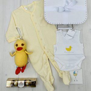 Quack Quack | Sweet Arrivals baby hampers