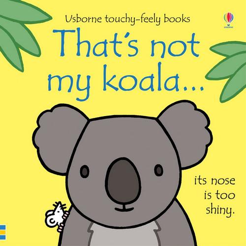 That's not my koala   Sweet Arrivals Baby Hampers