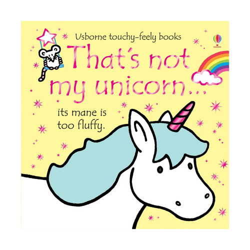 that's not my unicorn | Sweet Arrivals Baby Hampers
