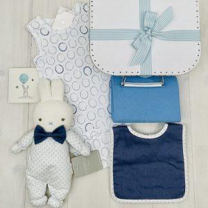 Asleep Awake Bunny | Sweet Arrivals baby hampers