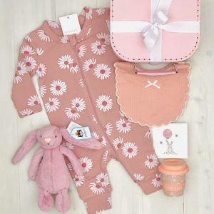 Daisy Girl | Sweet Arrivals baby hampers