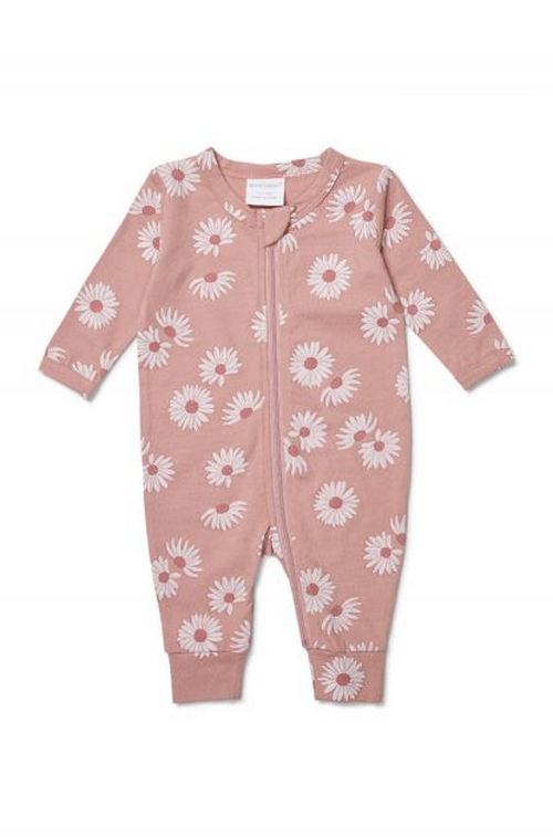Marquise flower suit | Sweet Arrivals baby hampers