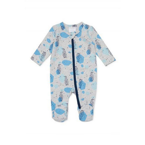 Marquise zip suit   Sweet Arrivals baby hampers