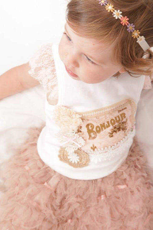 Arthur Ave top | Sweet Arrivals baby hampers