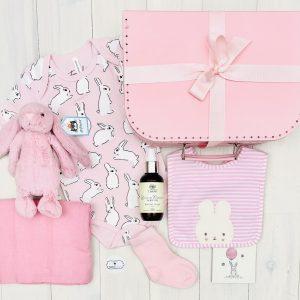 Bunny Girl | Sweet Arrivals baby hampers
