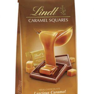 Lindt Caramel Squares | Sweet Arrivals baby hampers