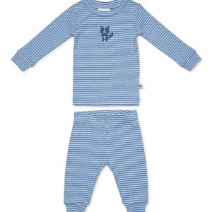 Blue outfit | Sweet Arrivals baby hampers