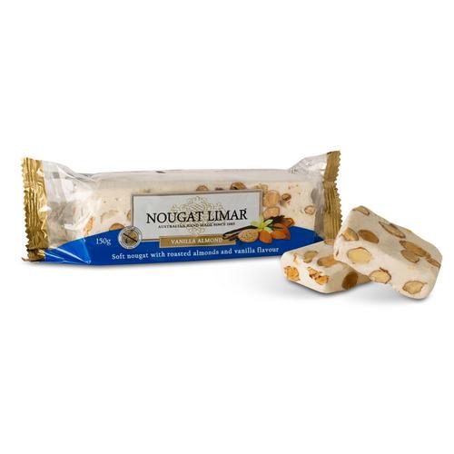 Nougat Limar Vanilla Almond | Sweet Arrivals baby hampers