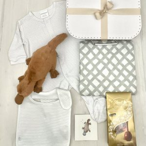 Baby Puggle | Sweet Arrivals baby hampers
