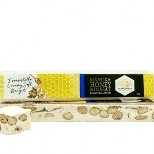 Manuka Honey Nougat | Sweet Arrivals baby hampers