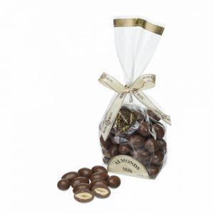 milk almonds | Sweet Arrivals baby hampers