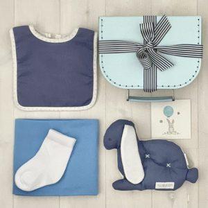 Comfort Bunny | Sweet Arrivals baby hampers