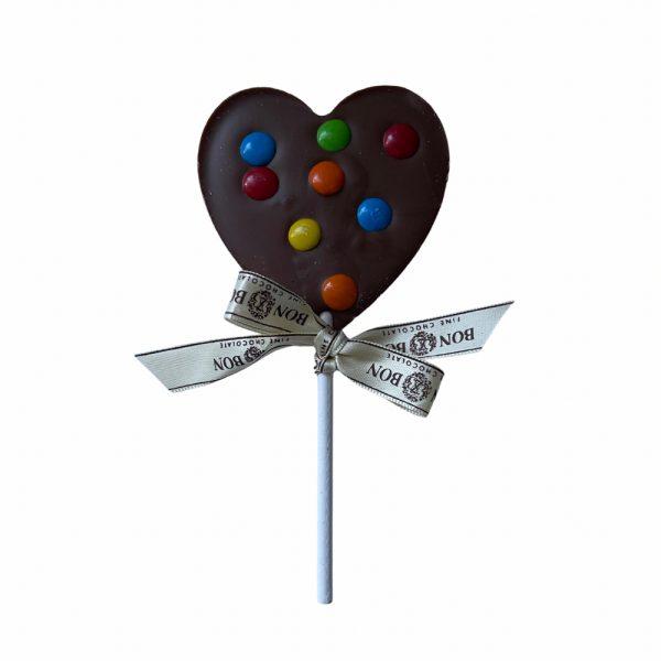 Chocolate lolli pop   Sweet Arrivals baby hampers