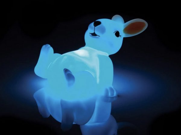 Bunny LED Light   Sweet Arrivals baby hampers