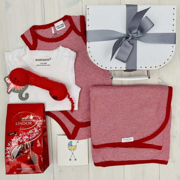 Call Me   Sweet Arrivals baby hampers
