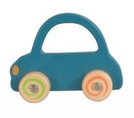 Egmont wooden car | Sweet Arrivals baby hampers