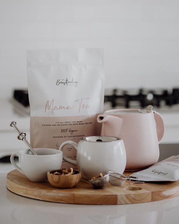 Mama Tea | Sweet Arrivals baby hampers