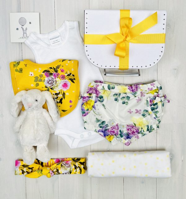 Summer Time | Sweet Arrivals baby hampers