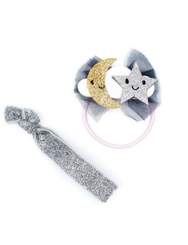 wish upon a star elastic set Billy loves Audrey | Sweet Arrivals baby hampers