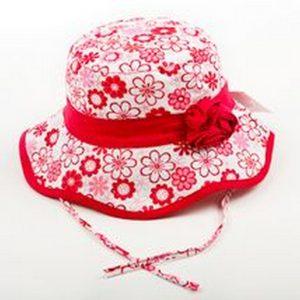 Big sister summer hat | Sweet Arrivals baby hampers