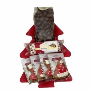 Christmas Tree Treat   Sweet Arrivals