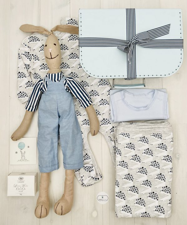 Tall Bunny | Sweet Arrivals baby hampers